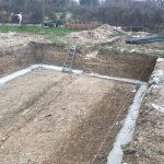 Construcción de la primera piscina Learderpool en Zaragoza 7